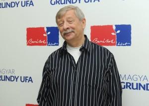 Vili bácsi újra forgat - Forrás: RTL Klub/Sajtóklub