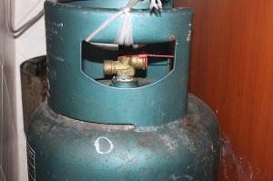 gázszerelő