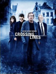 Szeptember 16-án indul a Crossing Lines