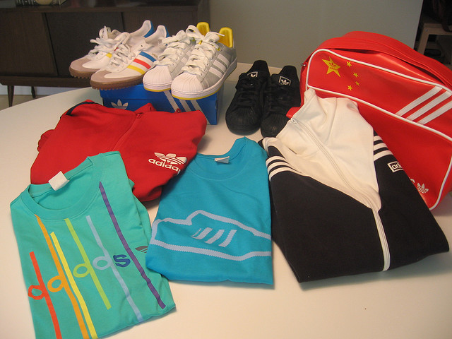 Igazi 3 csíkos Adidas felsők - Dream HallDream Hall 77912e8c6d