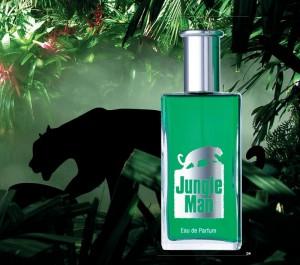 Jungle man parfüm