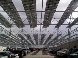 A környezetbarát napelemes rendszer előnyei