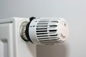 Fan-coil szelep