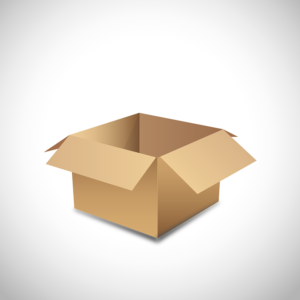Csomagolo doboz