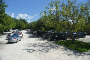 Repülőtéri parkolás online foglalással