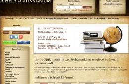Wordpress honlapok gyors készítése