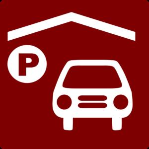 fedett parkoló Vecsés
