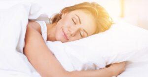 gyermekpszichológus alvászavar