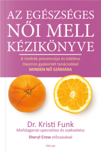 mellrák megelőzés könyv