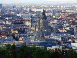 kollégiumi szállás Budapest